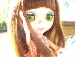 Blythe High Contrast by cry5tal985