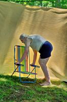 2015-06-10 Beach Chair Poses 41 by skydancer-stock