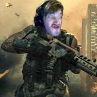Call of PewDie by CheddaJack