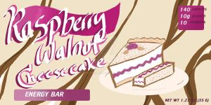 Energy Bar by KiwiMarine