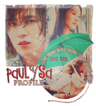 Love Rain ID by Paulysa