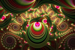 The hippie experience by FractalDesire