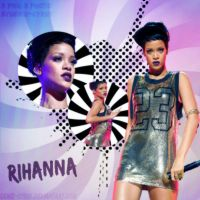 Rihanna Png Pack by Deniz-Cyrus