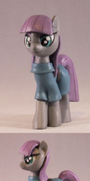 Maud Pie - Spin by frozenpyro71