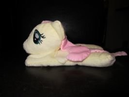 Fluttershy Beanie Online Store! by The-Night-Craft