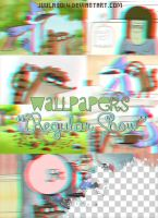 Wallpapers ''Regular Show'' - By Juula3014 by Juula3014