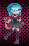 Devil-Human Adoptable .:OPEN:. by AdoptACutieHere