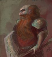 Dwarf by Lumaris