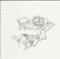 Rodent by MetsL