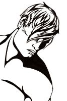 Noh_Varr by coramay
