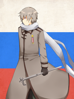 APH Russia by Sellleh