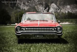 1964 Dodge by AmericanMuscle