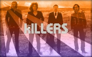 The Killers by DigiQ8