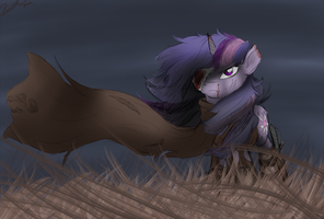 Desolation by InkyBeaker
