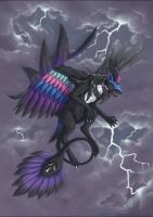 AT: Master Of Storm by Waittiz