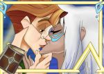 Kiss Milo and Kida Colors by amydrewthat