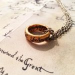The one ring by SalmaHSaleh