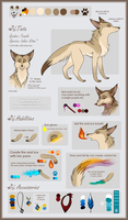 Tinta ref sheet 2014 by leticiaprestes