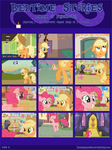 BS: Dream of Friendship 008 English by LimeDreaming