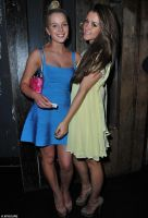 Helen Flanagan and Brooke Vincent by Lord-Storm