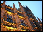 Houses of Parliament by AlanSmithers