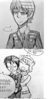 KidCrona ft. Liz and Patty  =  Too Short by CrazyAnime3