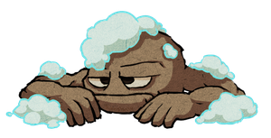 Geodude WWS by the19thGinny