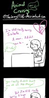 Animal Crossing New Leaf - comic 26 by TheJennyPill