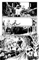 THUNDERBOLTS 154 Page 19 by DeclanShalvey