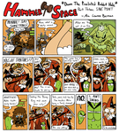 Hammer Space: Down The Pixelated Rabbit Hole pt 13 by ABwingz