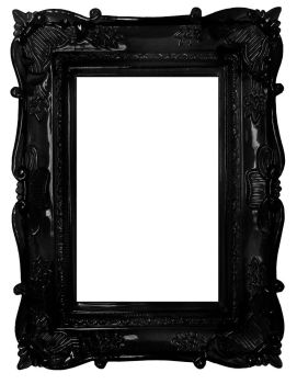 kuschelirmel stock 340 50 black frame by darkrose42 stock