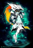 Midna SP by ManiacPaint