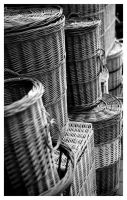 Baskets by Alsimair