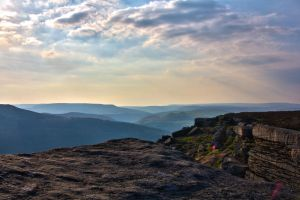 The Peak District by Captain-Marmote