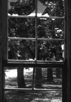 Beyond the Window by SharPhotography