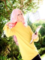 Cosfest X.2 : Ringo by naokunn