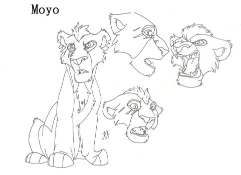 Moyo Character Sheet by MejX1234