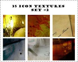 Textures set 2 by mysteryofobscurity