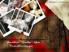 "You told me ""Goodbye""... by xx-WhiteQueen-xx"