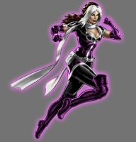 Star Sapphire Rogue by Lord-Lycan