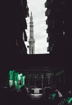 Green light by mood313