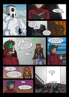 Under the Skin: Page 66 by ColacatintheHat