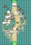Advent 3: Winter Route 3 Party by Snivy101