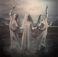 Heavenly Damnation by TheComtesse