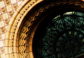 Natural history museum III by izzybizy