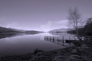 Derwent Water 277-11s by Haywood-Photography