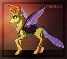 King Thorax by Pocki07