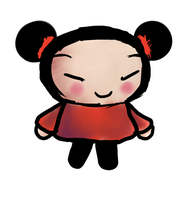 Pucca by clotus