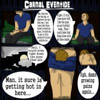 Carnal Eventide Request Part 1 by DanteVergilLoverAR