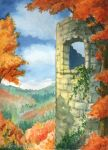All Along the Watch Tower by crossrhythm